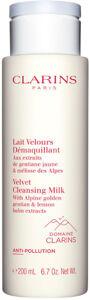 Clarins - Velvet Cleansing Milk