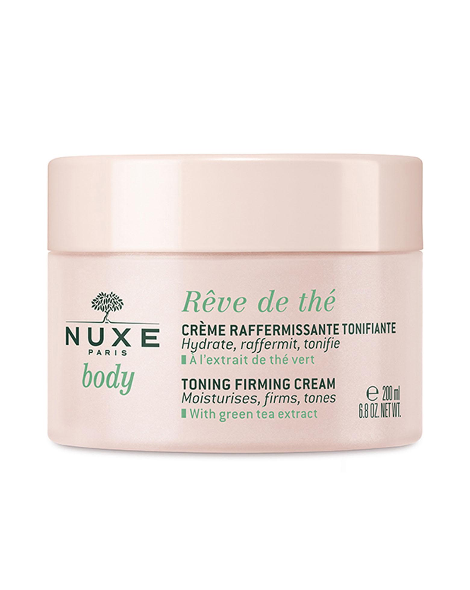 Nuxe - Rêve de Miel Toning Firming Cream