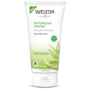 Weleda - Blemished Skin Purifying Gel Cleanser