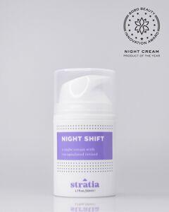 Stratia - Night Shift