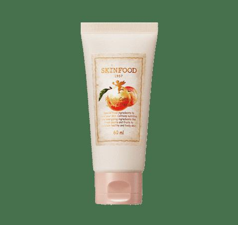 SKINFOOD since 1957 - Peach Cotton Juicy Cream