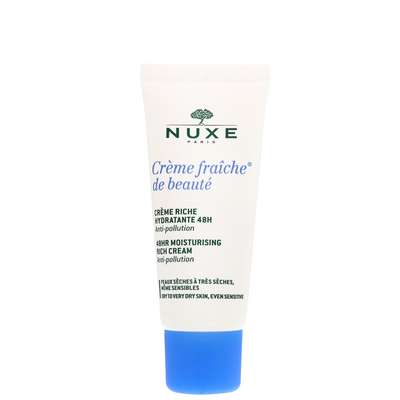 Nuxe - Creme Fraiche de Beaute 48HR Moisturising Rich Cream