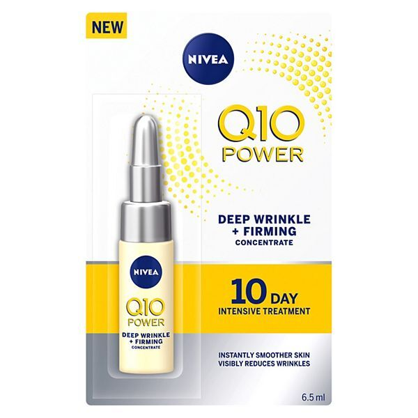 Nivea - NIVEA Q10 Power Deep Anti-Wrinkle Concentrate Treatment
