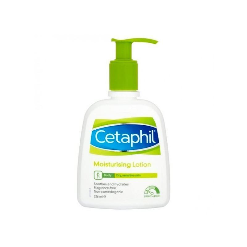 Cetaphil - Moisturising Lotion