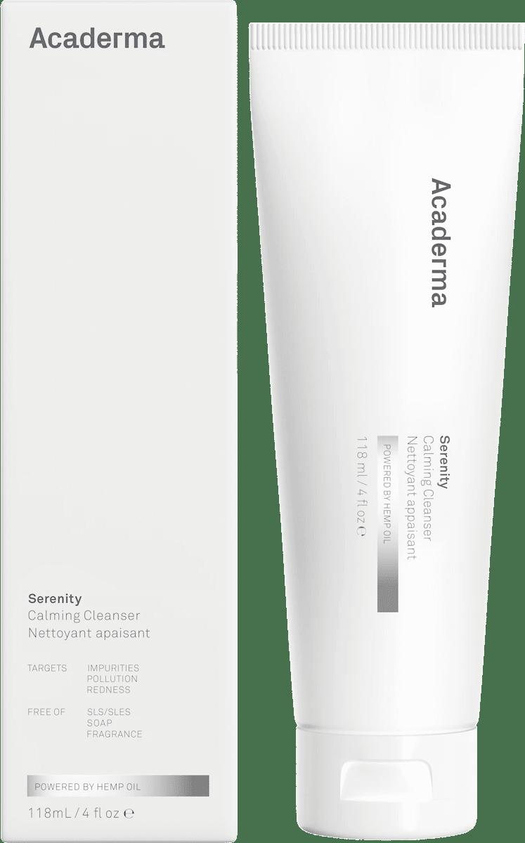 Acaderma - Serenity - Calming Cleanser