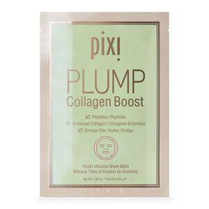 Pixi - PLUMP Collagen Boost Sheet Masks
