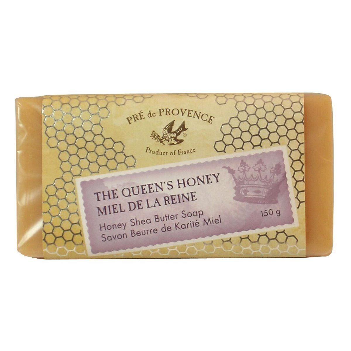 Pre de Provence - Queen#39;s Honey Soap