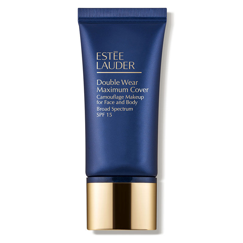 Estée Lauder - Double Wear Maximum Cover Camouflage Makeup for Face and Body SPF 15 - 3N1 Ivory Beige