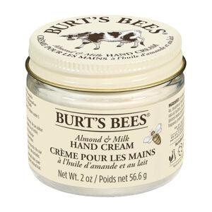 Burt's Bees - Almond & Milk Hand Cream