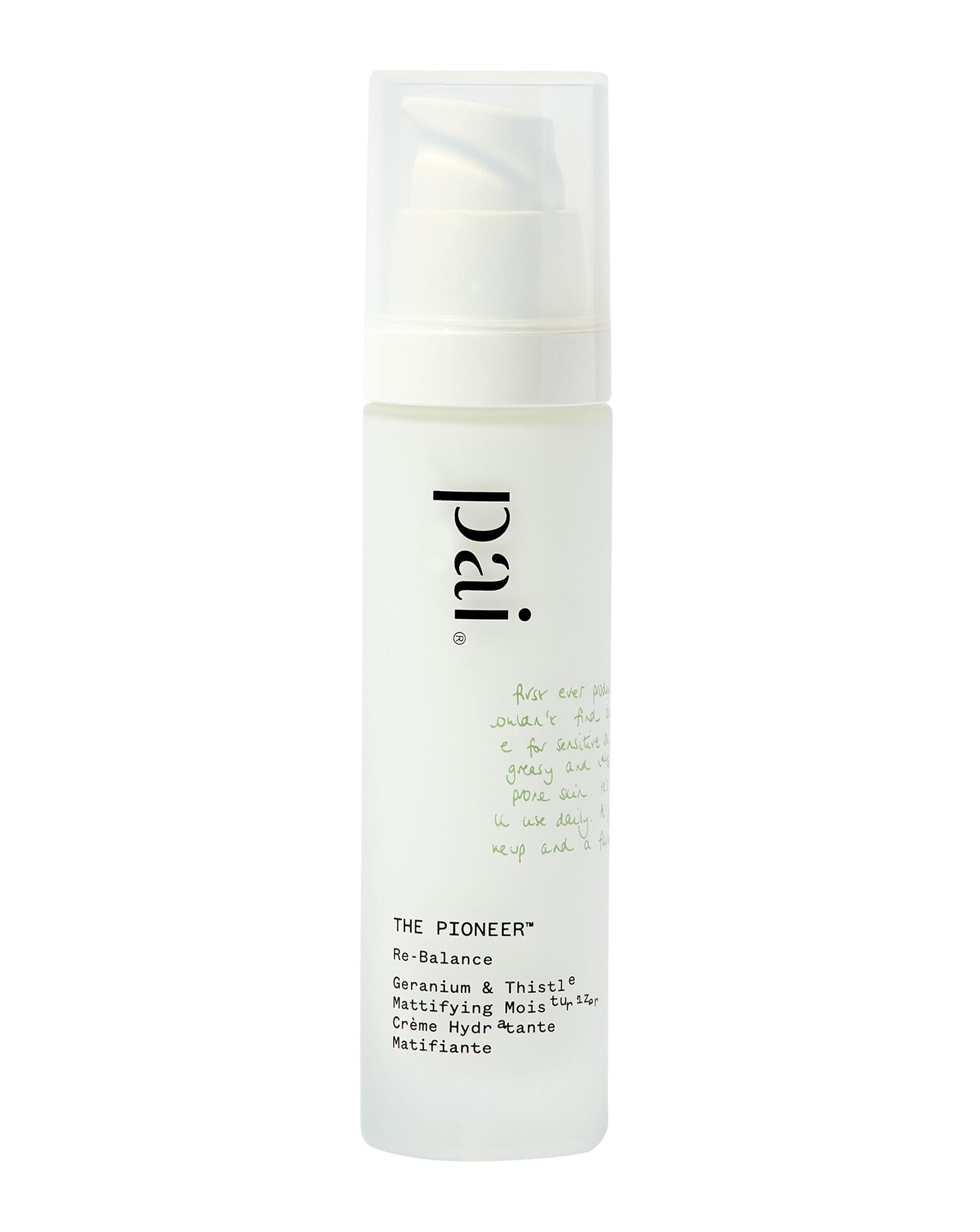 Pai Skincare - The Pioneer, Geranium & Thistle Mattifying Moisturizer