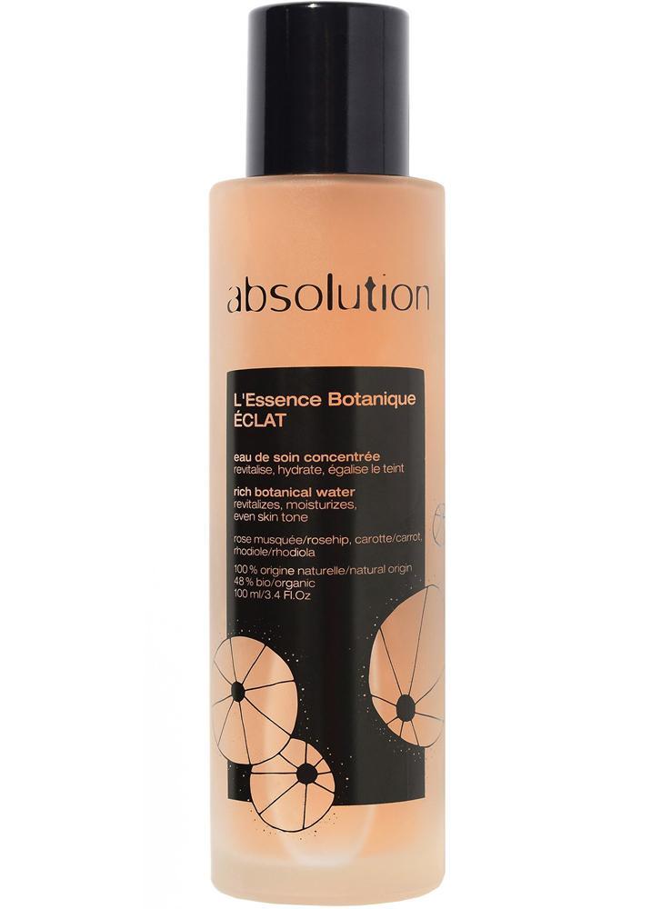 Absolution - LEssence Botanique Eclat Toner