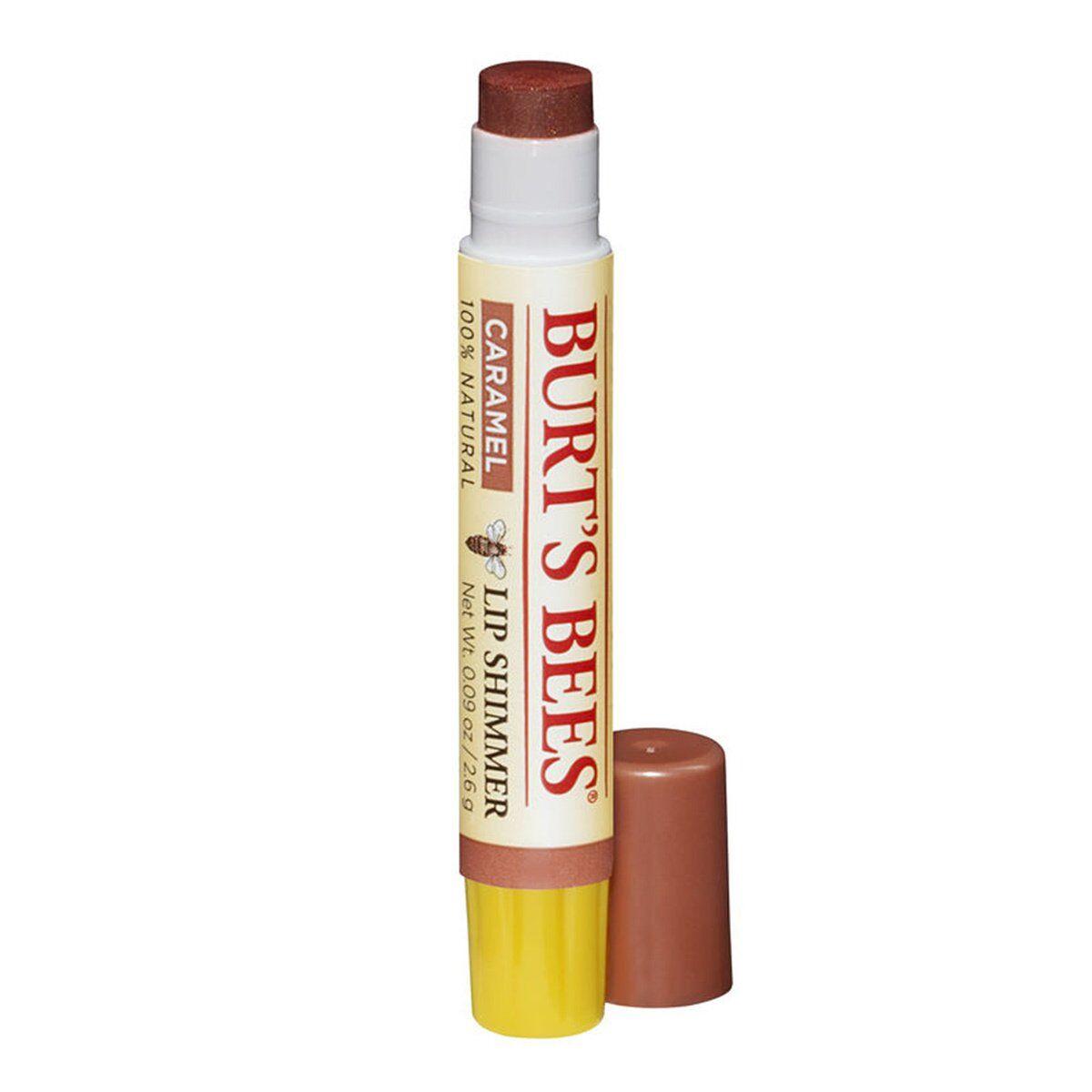 Burt's Bees - Caramel Lip Shimmer