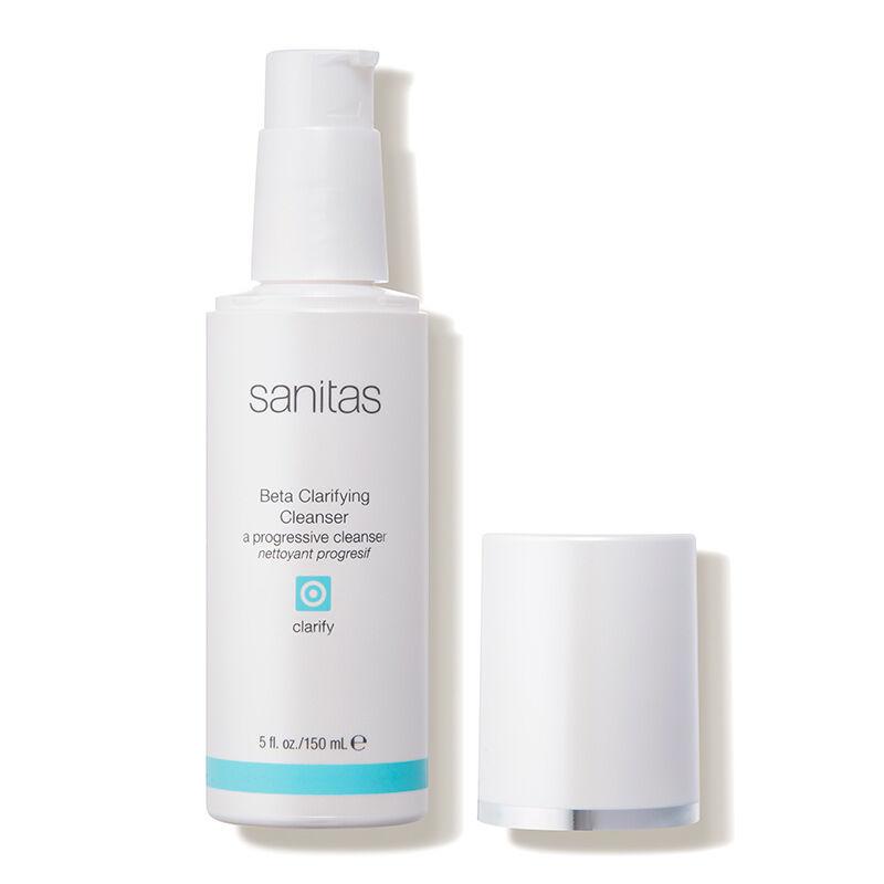 Sanitas Skincare - Beta Clarifying Cleanser