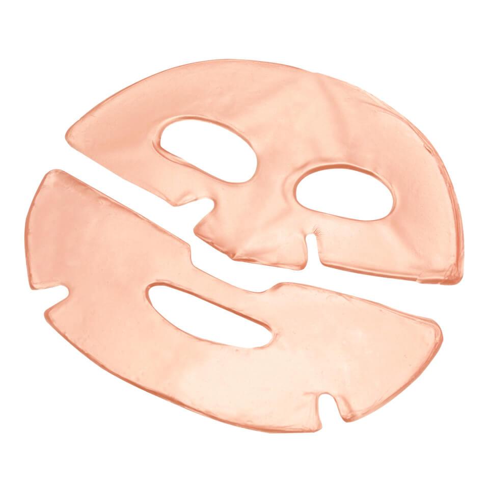 MZ Skin - Anti Pollution Hydrating Face Masks