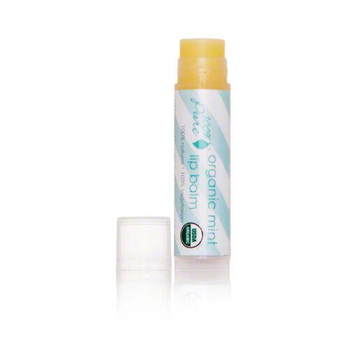 100% Pure - Organic Mint Lip Balm