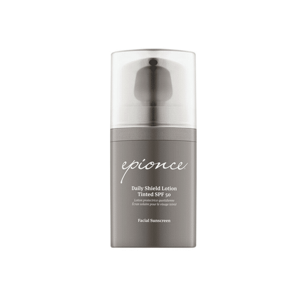 Epionce - Daily Shield Lotion Tinted SPF 50 1.7oz