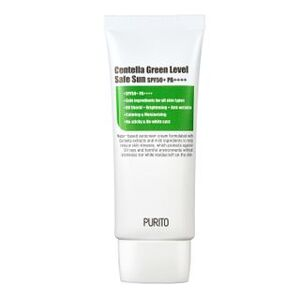 PURITO - Centella Green Level Safe Sun SPF50+ PA++++
