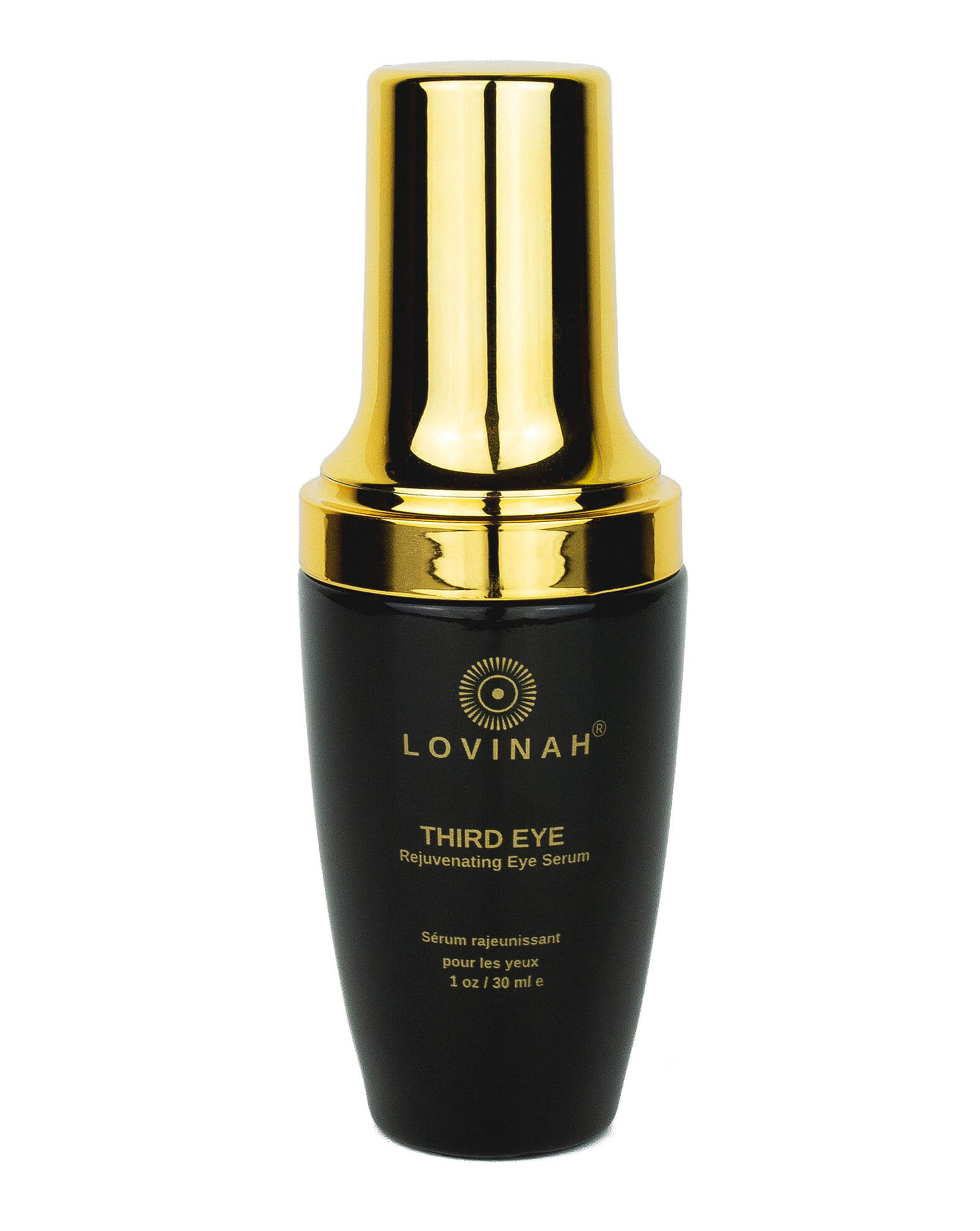 Lovinah - Third Eye Rejuvenating Eye Serum