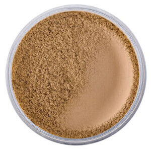 nude by nature - Natural Mineral Cover - Olive