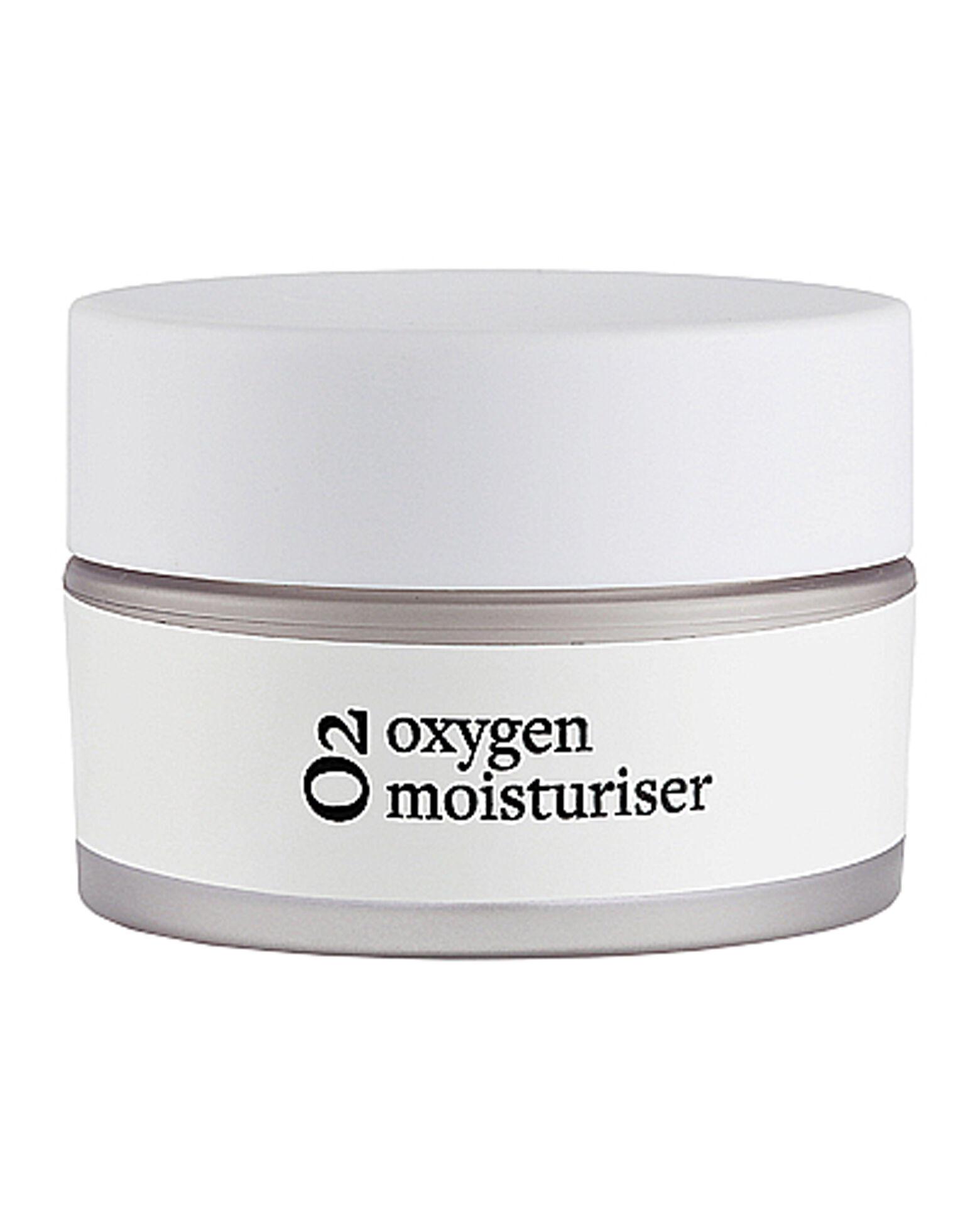 MV Skintherapy - Oxygen Moisturiser