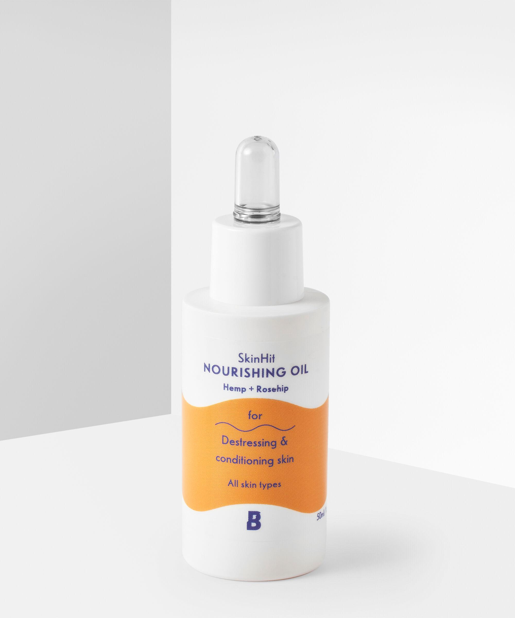 By BEAUTY BAY - SkinHit Nourishing Oil