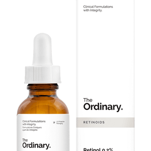 The Ordinary - Retinol 0.2% in Squalane