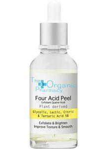 The Organic Pharmacy - Four Acid Peel