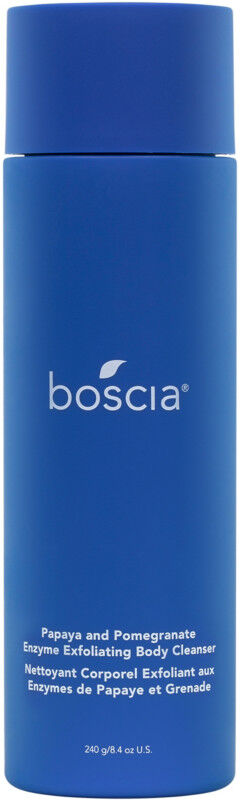 boscia - Papaya and Pomegranate Enzyme Exfoliating Body Cleanser