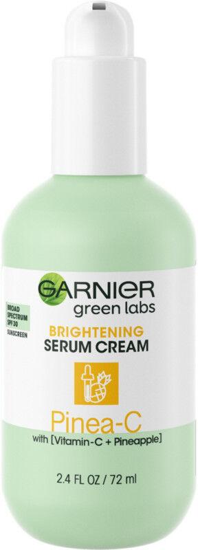 Green Labs Pinea-C Brightening Serum Cream SPF 30