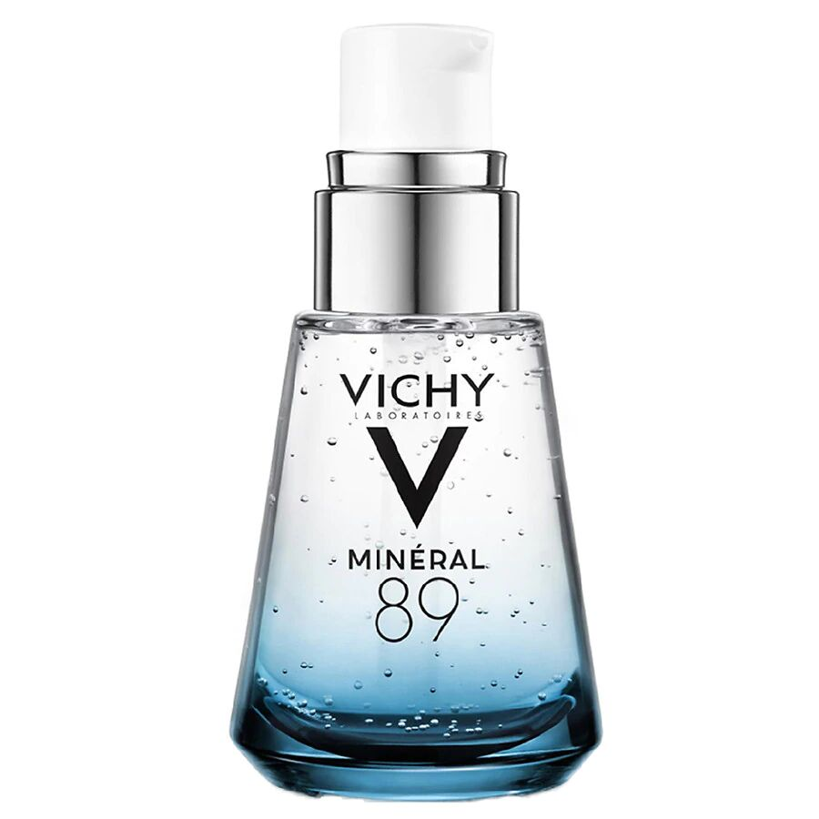 Vichy - Mineral 89 Hyaluronic Acid Face Serum Moisturizer to Hydrate Skin