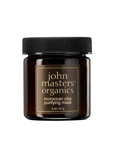 John Masters Organics - John Masters Moroccan Clay Purifying Mask