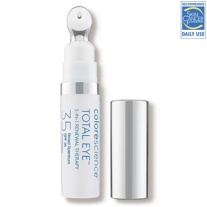 Colorescience - Total Eye™ 3-in-1 Renewal Therapy SPF 35 - Medium