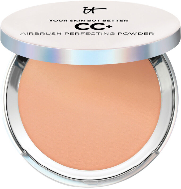 It Cosmetics - Your Skin But Better CC+ Airbrush Perfecting Color Correcting Setting Powder