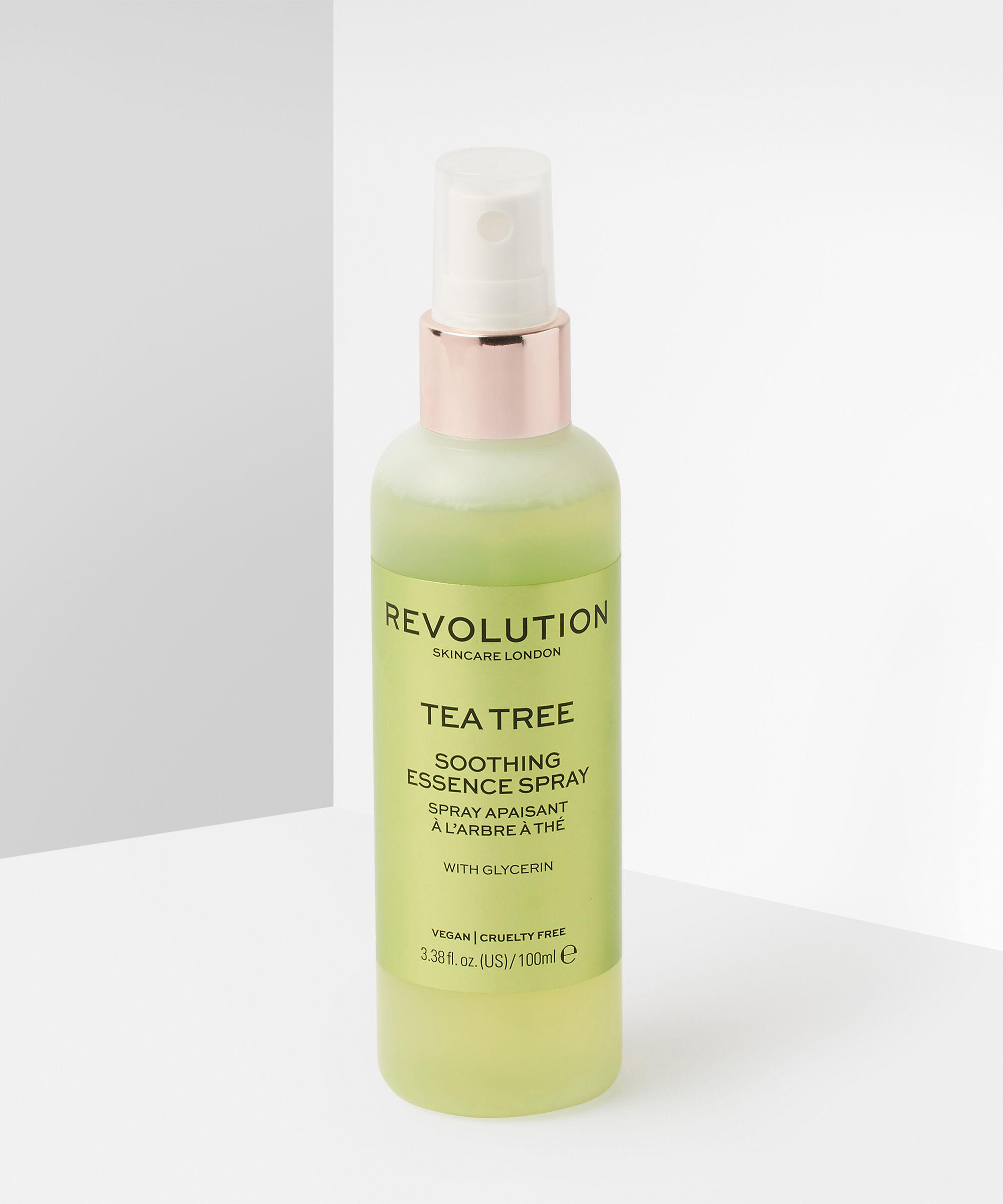 Revolution Skincare - Tea Tree Essence Spray