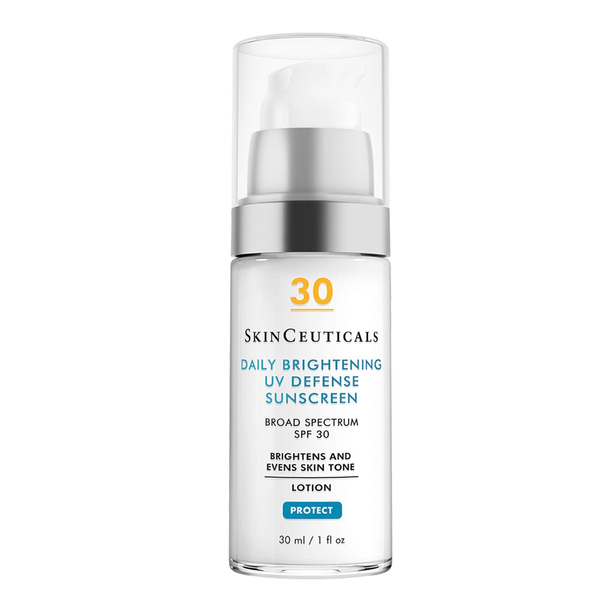 4241 - Daily Brightening UV Defense Sunscreen SPF 30