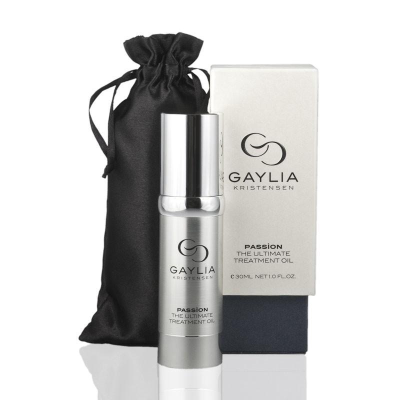 Gaylia Kristensen - Passion The Ultimate Treatment Oil