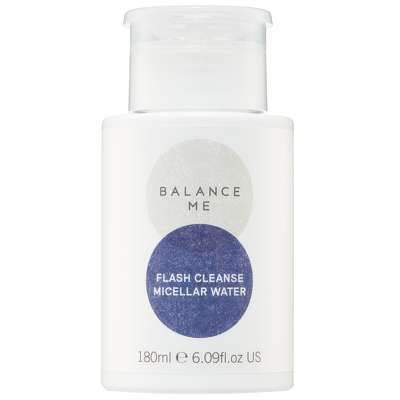 Balance Me - Cleansers Flash Cleanse Micellar Water