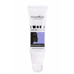 mirenesse - Fast Fix Sleeping Beauty Moisture Revival Sleep Mask