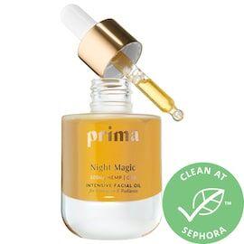 Prima - Night Magic 300mg CBD Intensive Face Oil