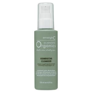 EmerginC - Scientific Organics Kombucha Cleanser