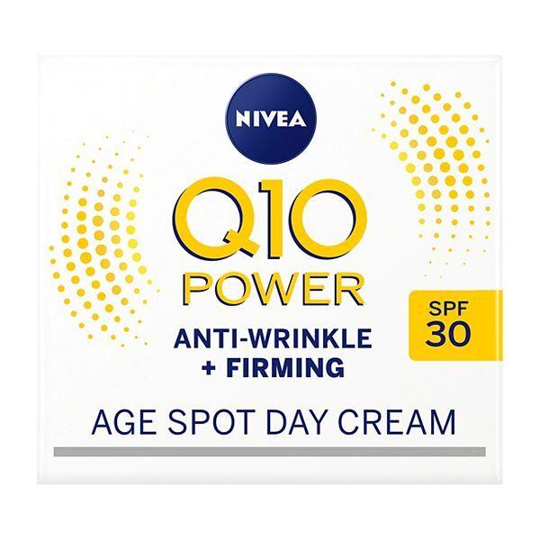 Nivea - NIVEA Q10 Power Age Spot Face Cream SPF30