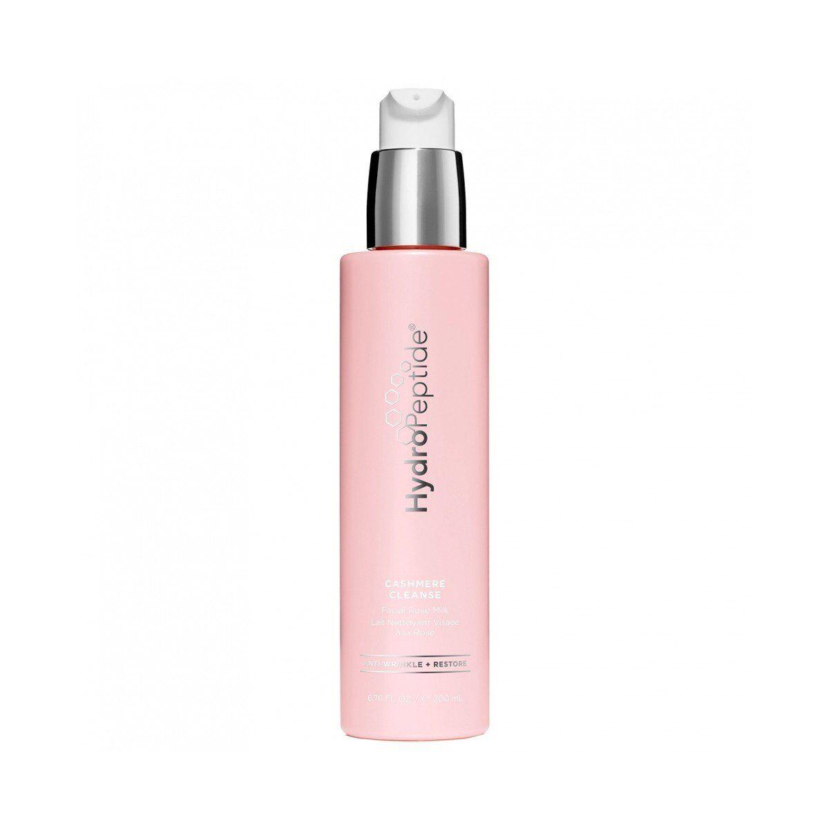 Cashmere Cleanse Facial Rose Milk