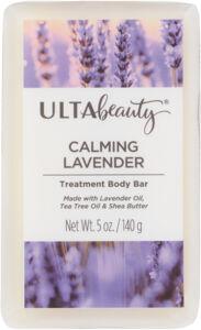 ULTA - Calming Lavender Treatment Body Bar
