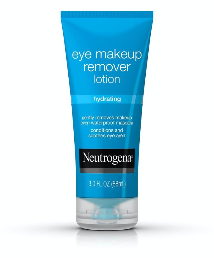 Neutrogena - Eye Makeup Remover Lotion-Hydrating