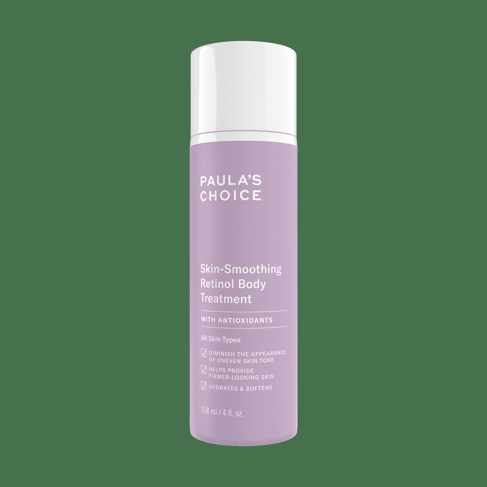 Paula's Choice - Retinol Skin-Smoothing Body Treatment