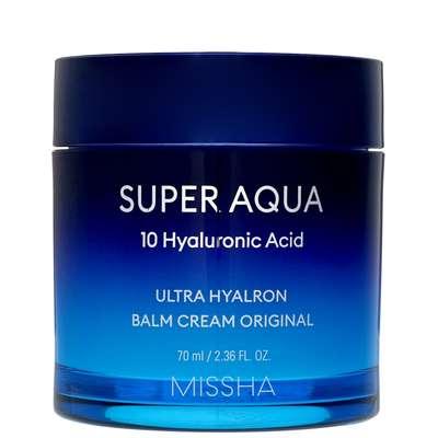 MISSHA - Super Aqua Ultra Hyalron Balm Cream