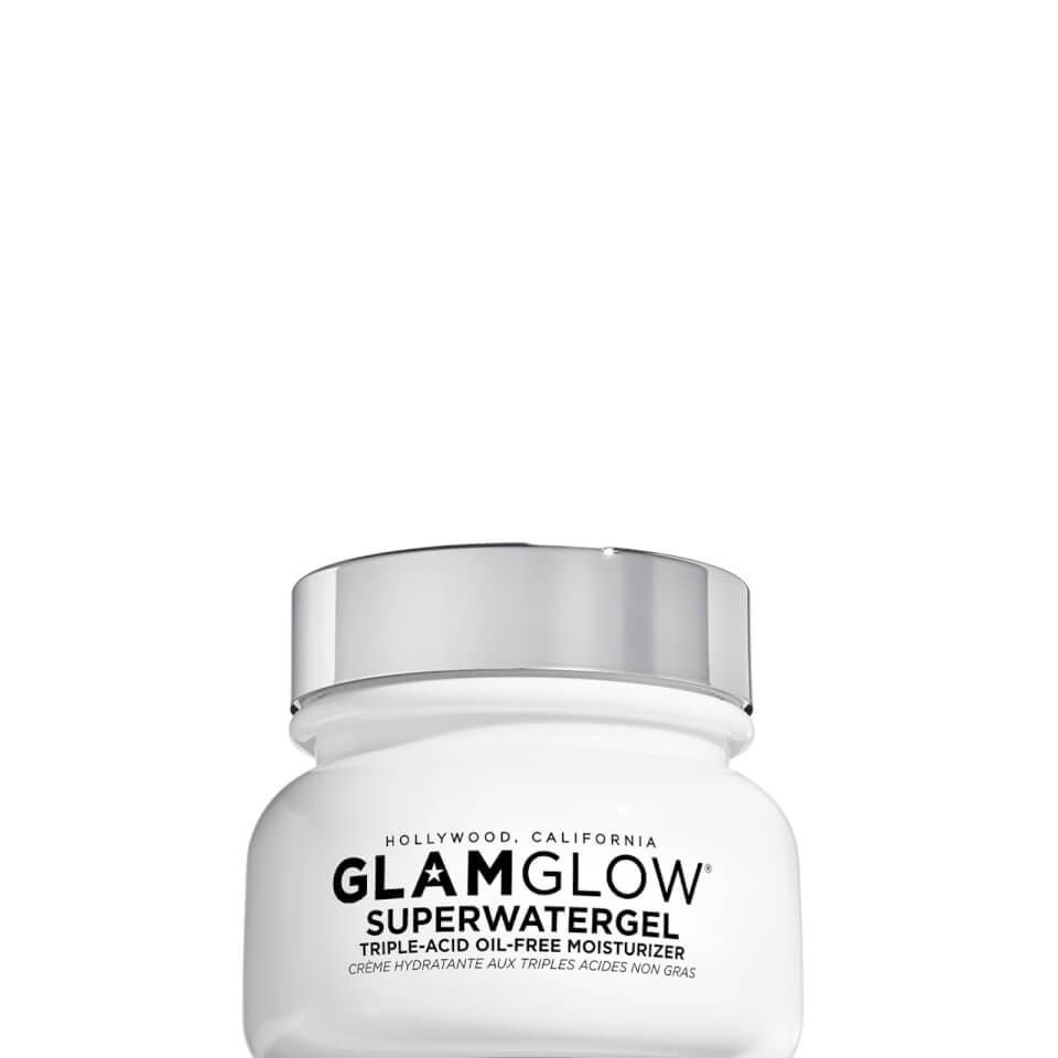 GLAMGLOW - Superwatergel Triple-Acid Oil-Free Moisturiser