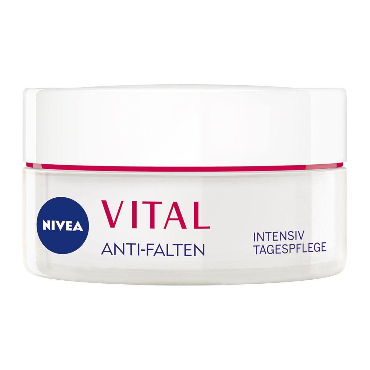 Nivea - Vital Intensive Day Cream