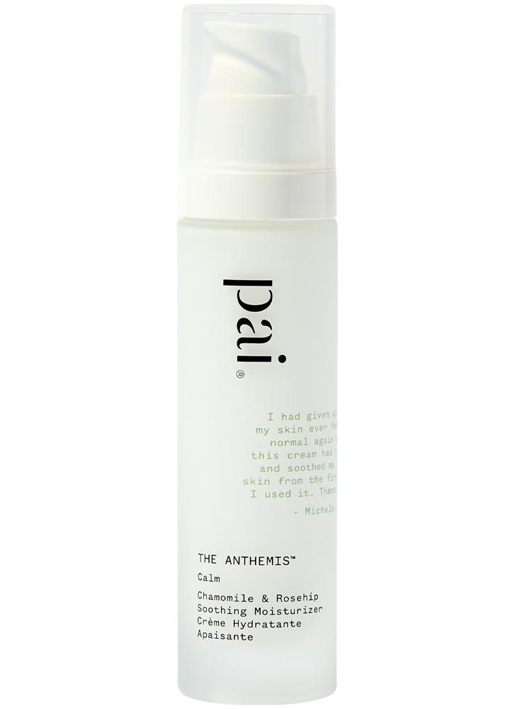 Pai Skincare - The Anthemis Chamomile Rosehip Soothing Moisturiser