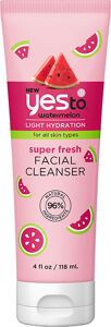 Yes to - Watermelon Super Fresh Facial Cleanser